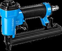 Степлер (скобозабиватель) пневматический для скоб тип 80 (6-16 мм) 3191 серия «ПРОФЕССИОНАЛ»