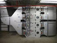 Монтаж кондиционерного оборудования