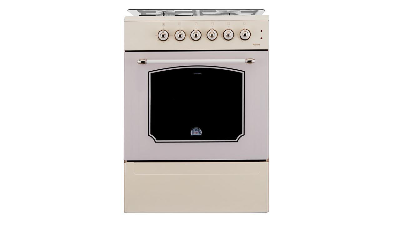 Газовая кухонная плита 10-G Retro