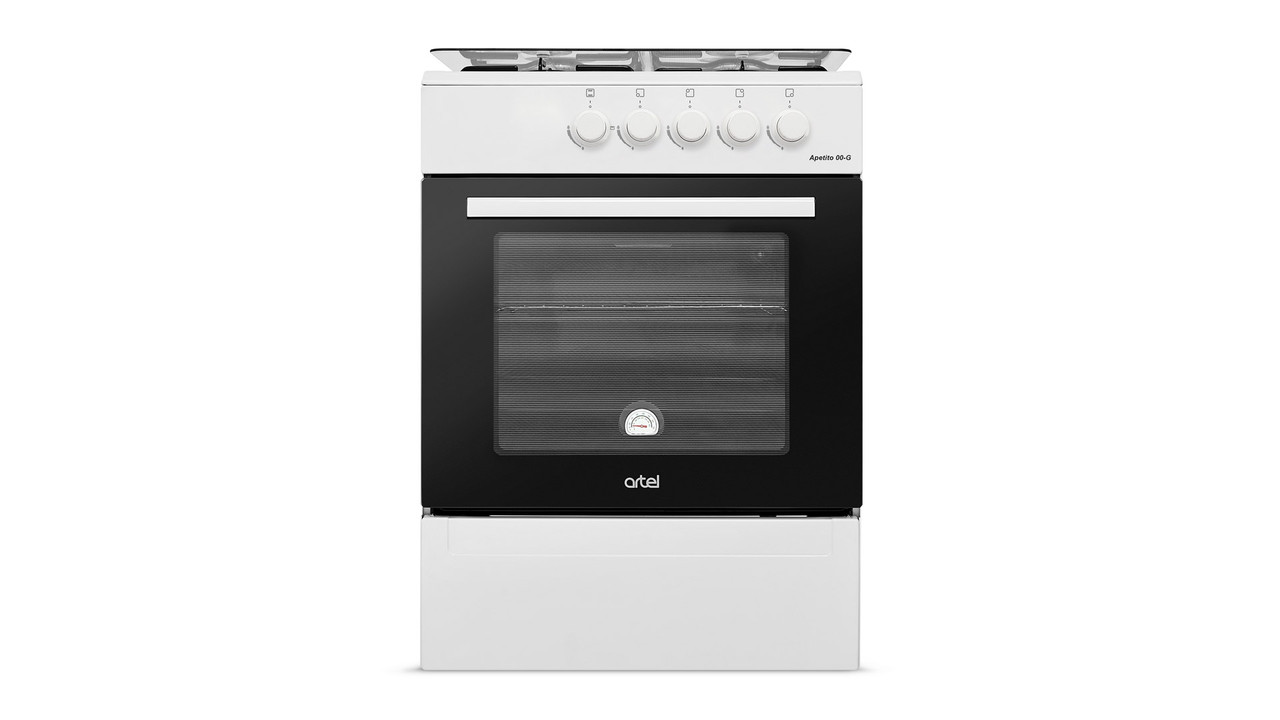 Газовая кухонная плита Shivaki Apetito 00-G