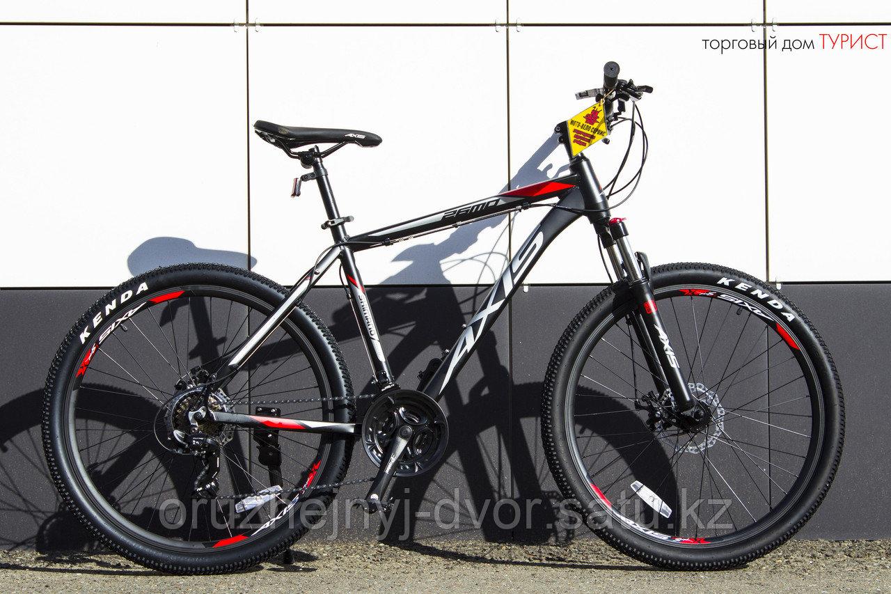 Велосипед Axis