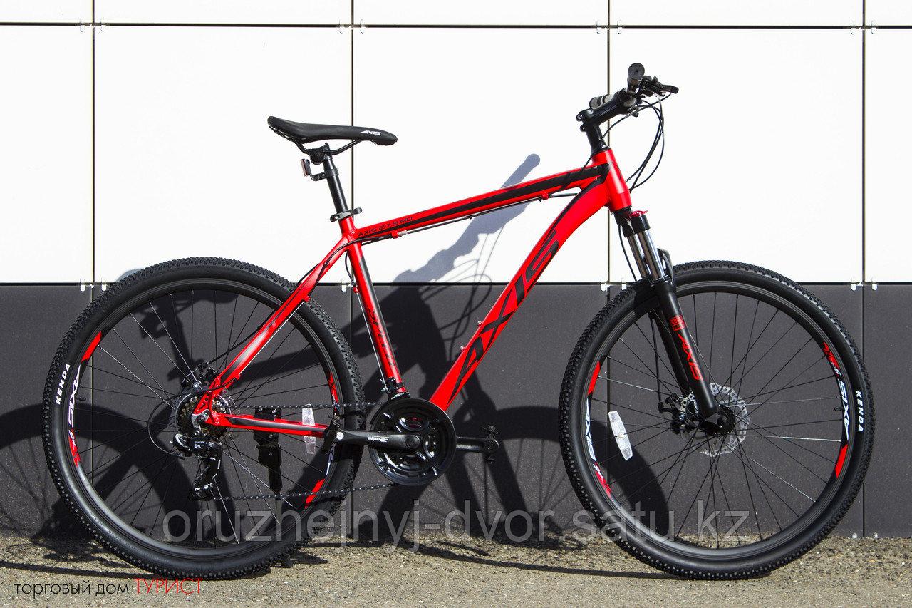 Велосипед Axis 27,5