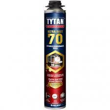 TYTAN пена ПРОФ 70 ULTRA FROST  (870 мл)