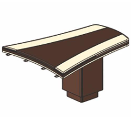 Брифинг приставка к письменному столу И382, И382/2
