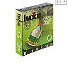 Презервативы «Luxe» Maxima Сигара Хуана, 1 шт, фото 3