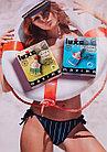 Презервативы «Luxe» Maxima Глубинная Бомба, 1 шт, фото 4