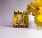 Презервативы «Luxe» Maxima Жёлтый Дьявол, 1 шт, фото 2