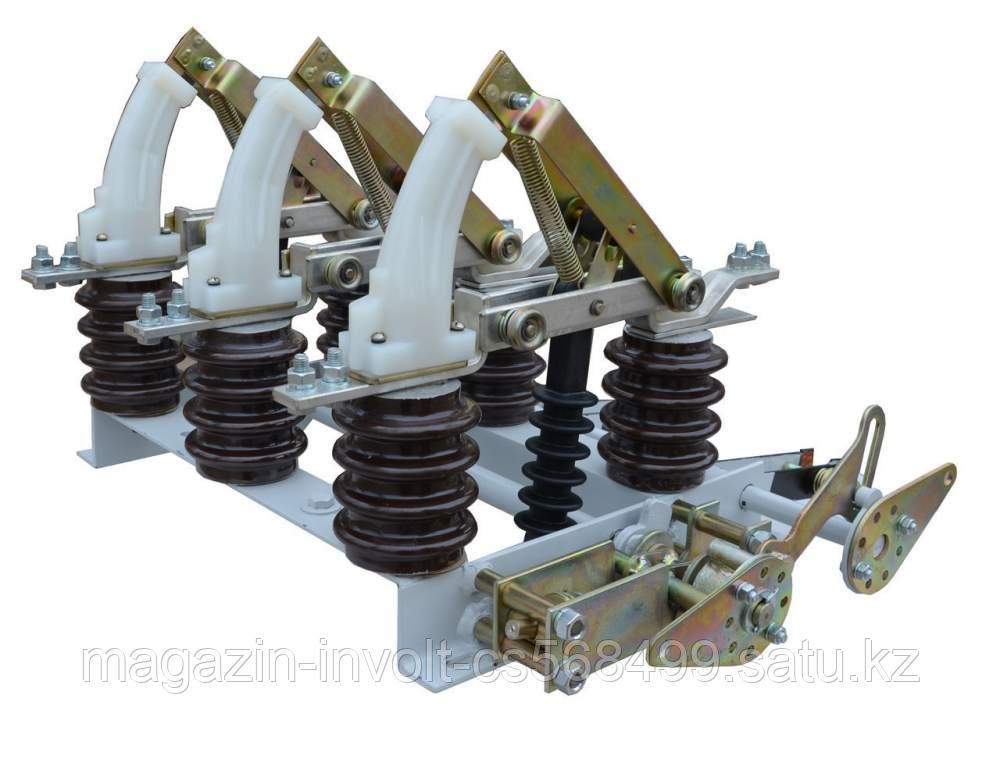 Выключатель нагрузки ВНАП/Л-10/630-20-IIз ПТ1.2 У2