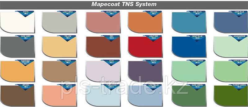 Спортивное покрытие Mapecoat TNS Color - фото 3
