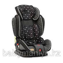 Автокресло Lorelli Magic Premium 9-36 кг Черный / Black Crowns 2013
