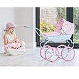 Baby Annabell Винтажная коляска для кукол Беби Анабель, фото 2