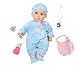Baby Annabell Кукла-мальчик 46 см.