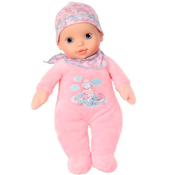 "Baby Annabell Мягконабивная кукла ""Беби Анабель"", 30 см"
