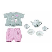 Baby Annabell Набор одежды для куклы Беби Анабель - Стиляга