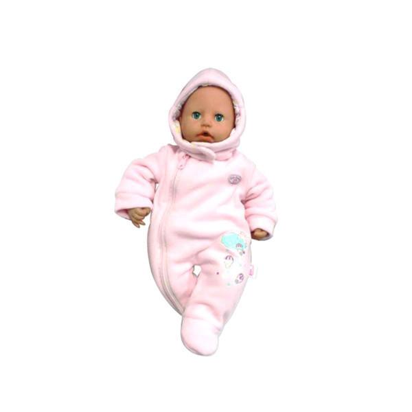Baby Annabell Набор одежды для куклы Беби Анабель - Утепленный комбинезон на молнии