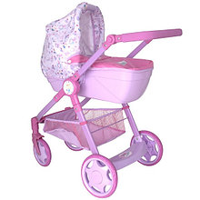 Baby Born Коляска делюкс для кукол Беби Борн