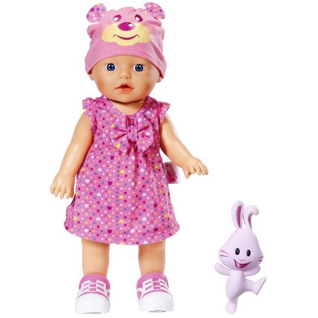 Baby Born Кукла Беби Бон - Топ, топ, 32 см
