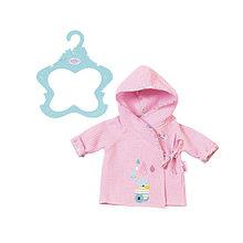 Baby Born Одежда для кукол Беби Бон - Вафельный халатик
