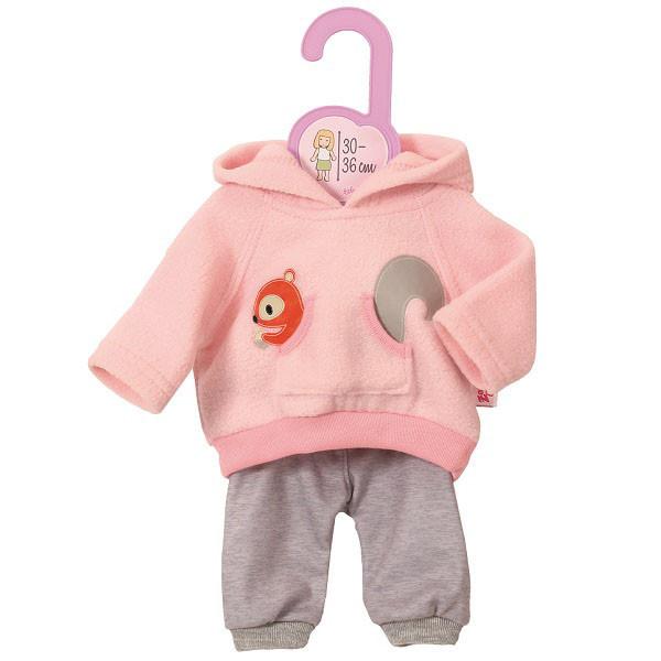 Baby Born Одежда для кукол Беби Бон - Тренировочный костюм для куклы 30-36 см, веш.