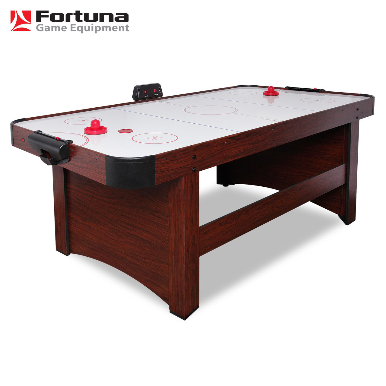 Fortuna HDS-630 Аэрохоккей, 183x92x82см