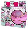LOL Surprise - Большой шар с питомцами, Biggie Pet - Hop Hop, Декодер «Eye Spy» (Оригинал), фото 2