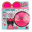 LOL Surprise - Большой шар с питомцами, Biggie Pet - Spicy Kitty, Декодер «Eye Spy» (Оригинал), фото 2