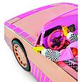 LOL Surprise - Игровой набор ЛОЛ Автомобиль кабриолет с бассейном-джакузи, фото 5
