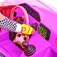 LOL Surprise - Игровой набор ЛОЛ Автомобиль кабриолет с бассейном-джакузи, фото 8