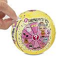 LOL Surprise - Кукла Сюрприз в шарике, Конфетти Confetti, 2 волна (Оригинал), фото 2