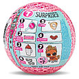 LOL Surprise - Питомец в шарике, Pets, 4 серия, Декодер «Eye Spy» (Оригинал), ЛОЛ Сюрприз, фото 3