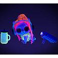 LOL Surprise - Светящийся питомец ЛОЛ, Неон Модные причёски Lights Pets (Оригинал), фото 8