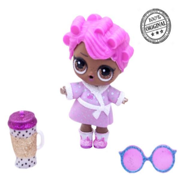 "LOL Эксклюзивная кукла ЛОЛ, из набора ""LOL bigger surprise"" (1 из 2)"