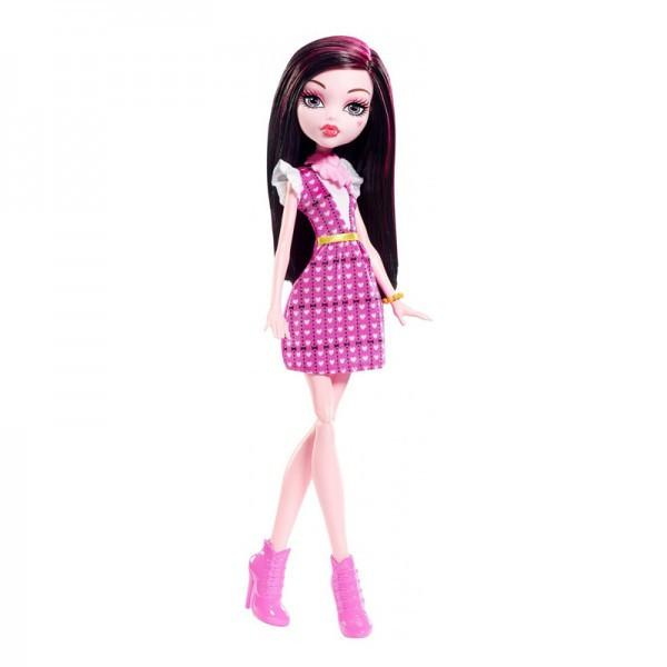 "Monster High ""Моя монстро-подружка"" Кукла Дракулаура, Монстр Хай"