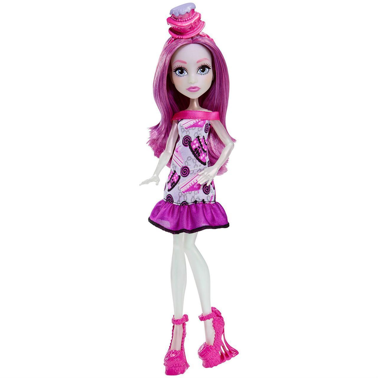 "Monster High ""Страх как сладко"" Кукла Ари Хантингтон, Монстер Хай"