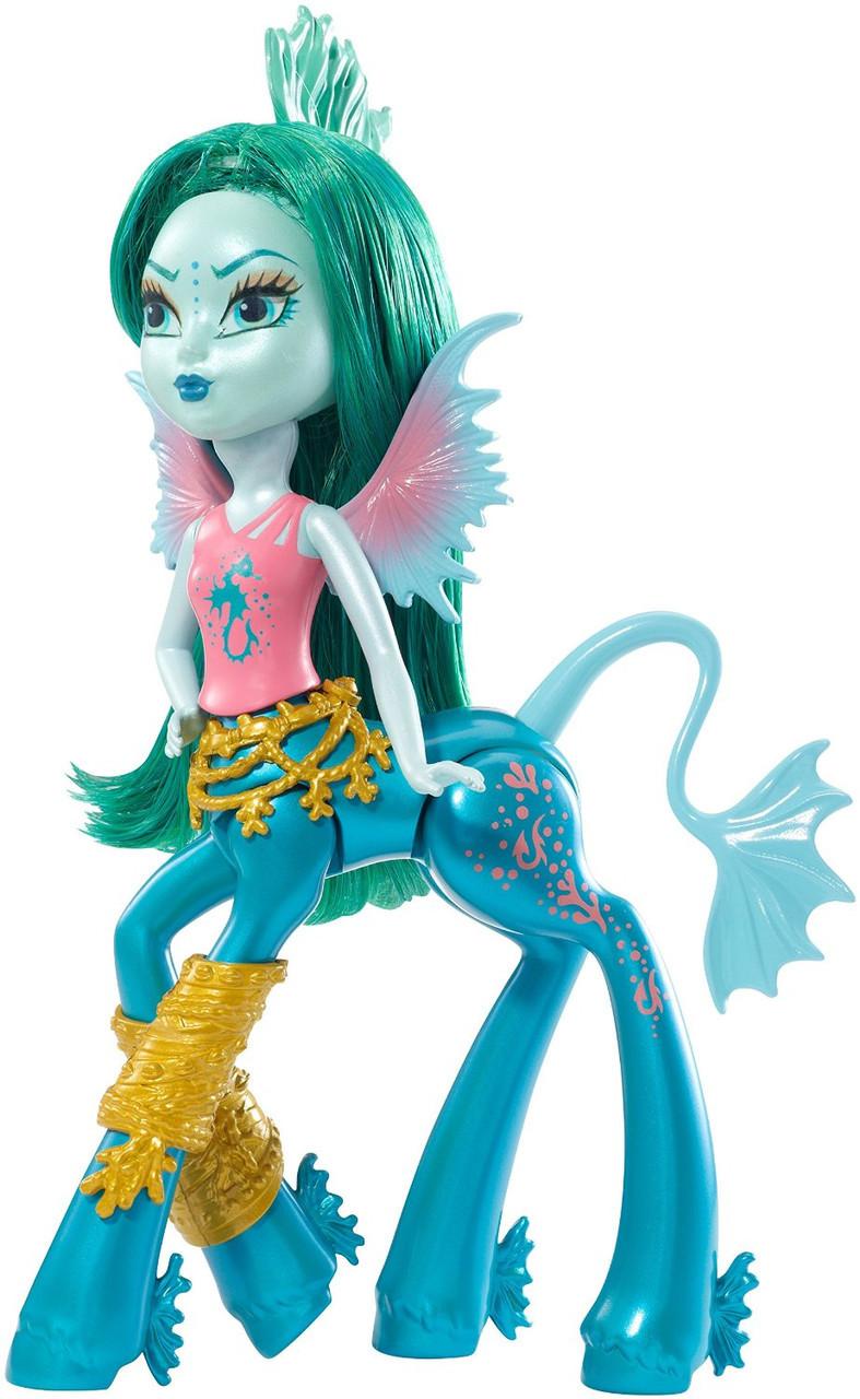 Monster High Fright-Mares Бэй Тайдчейзер