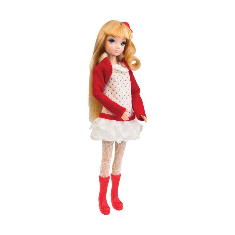 "Sonya Rose Кукла ""Daily collection"" В красном болеро"