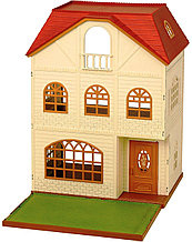 Sylvanian Families Трехэтажный дом