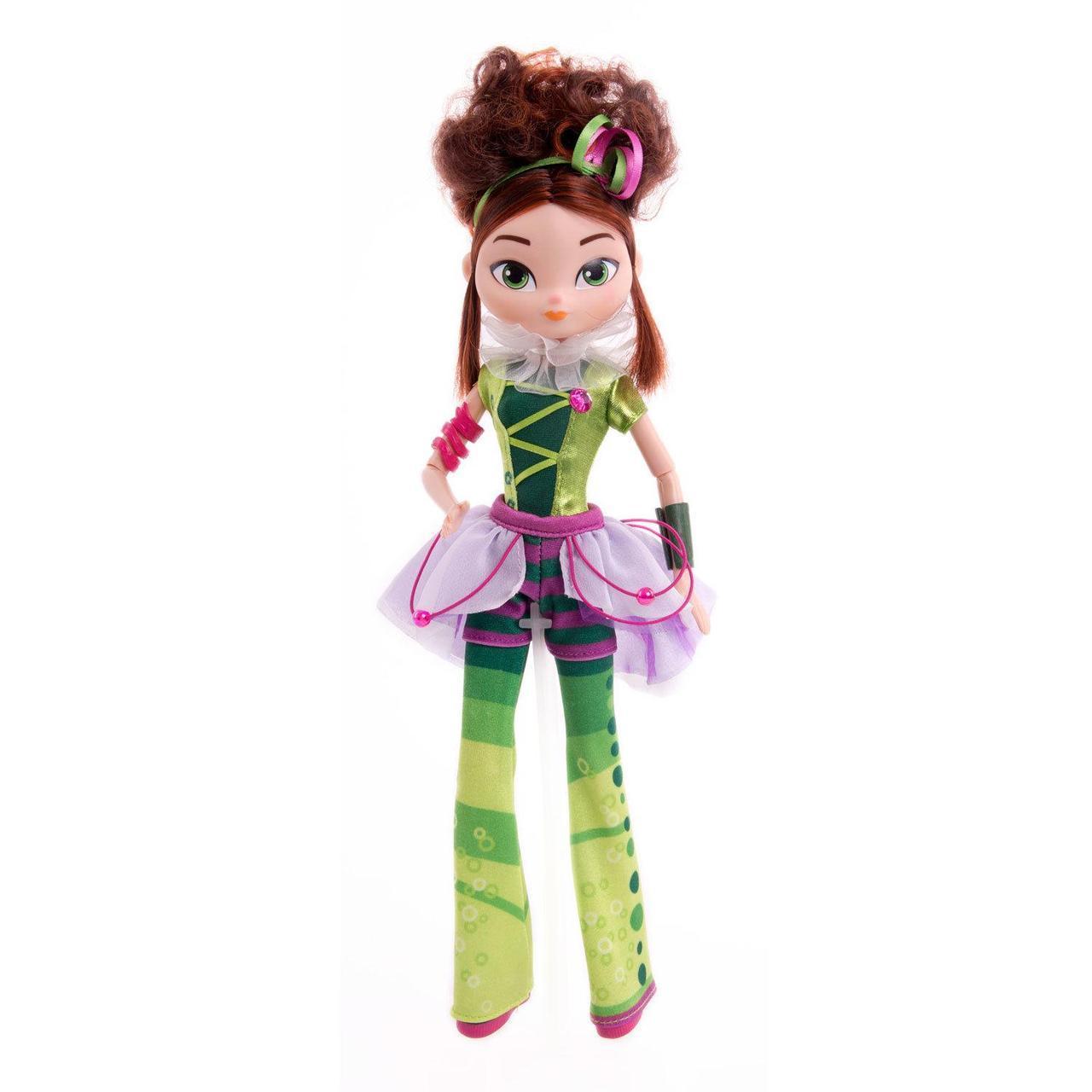 Сказочный патруль - Кукла Маша «Music» - Мозговой центр