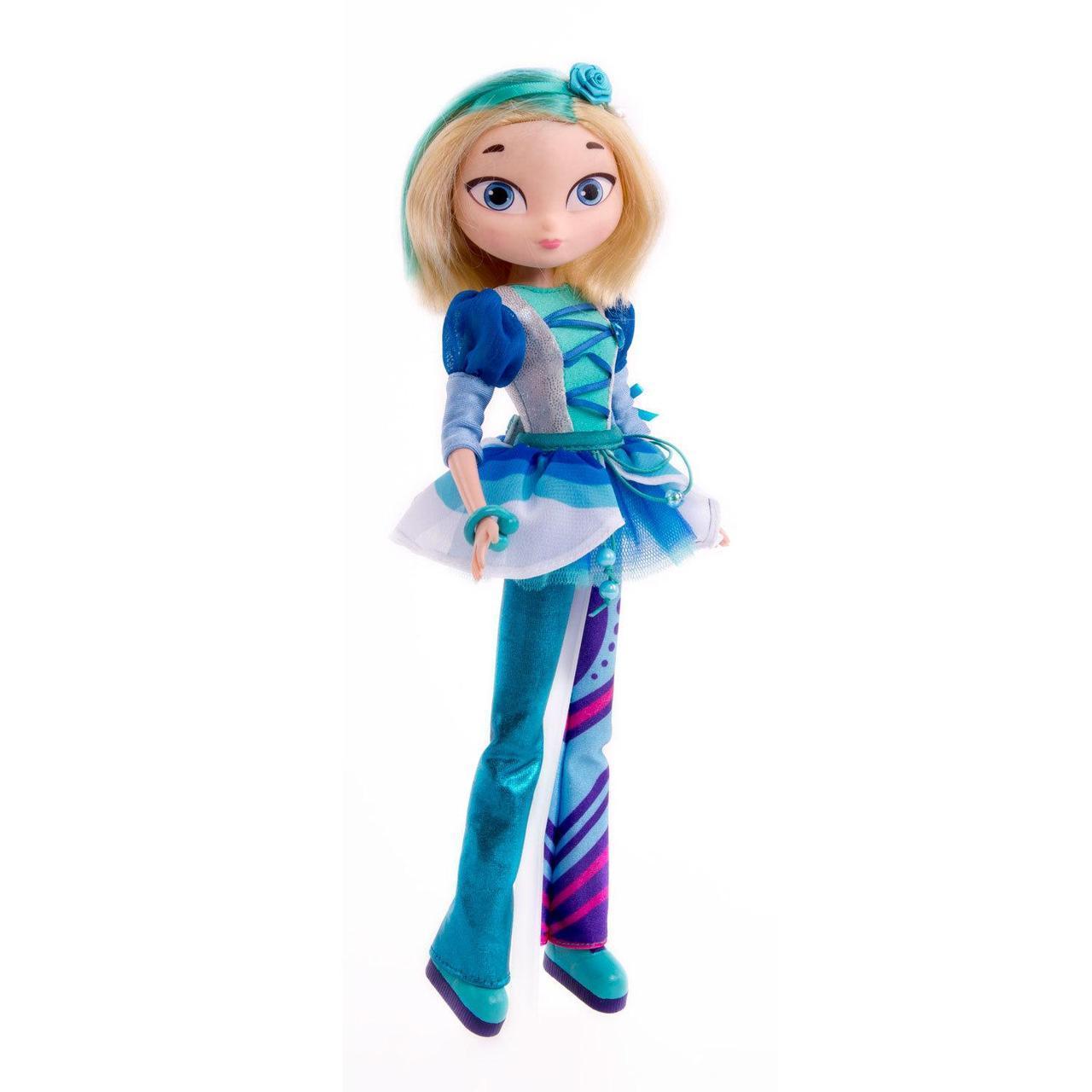Сказочный патруль - Кукла Снежка «Music» - Девочка загадка