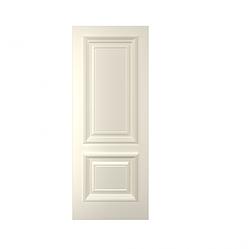 Дверь межкомнатная ПГ Дебют-Д,  тон ваниль