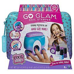 Набор для творчества  Принтер для ногтей  Go Glam 6053350