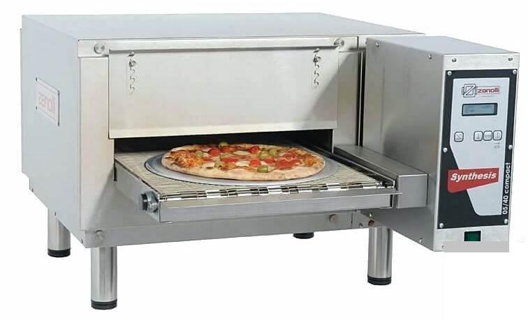 Печь конвейерная для пиццы