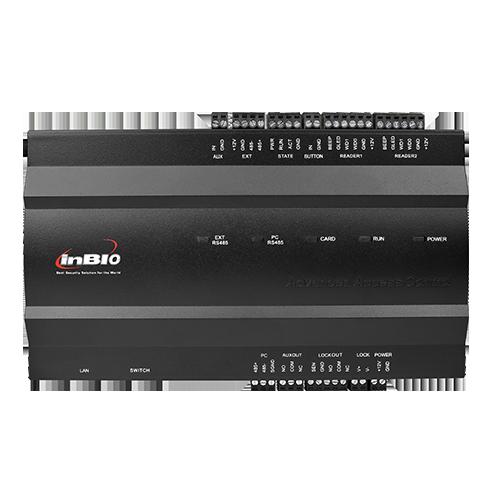 Биометрический IP контроллер inBio160