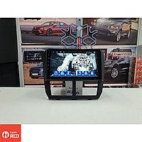 Автомагнитола AutoLine Subaru Impreza 2008-2012/4 ЯДЕРНЫЙ