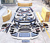 Полная переделка BMW G30 в M5 F90