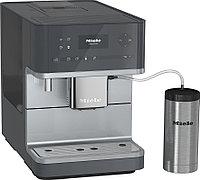 Кофемашина MIELE CM 6350 GRGR