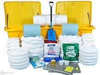 Предметы и комплекты разлива масло /Oil Spill Kit items and Kits