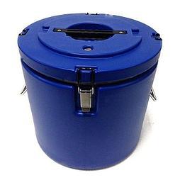 Термоконтейнер жидких блюд 30 л Kocateq