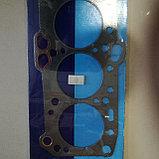 Прокладка ГБЦ MITSUBISHI LANCER C64A, фото 2