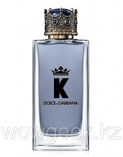 Мужской парфюм  Dolce Gabbana K By Dolce and Gabbana